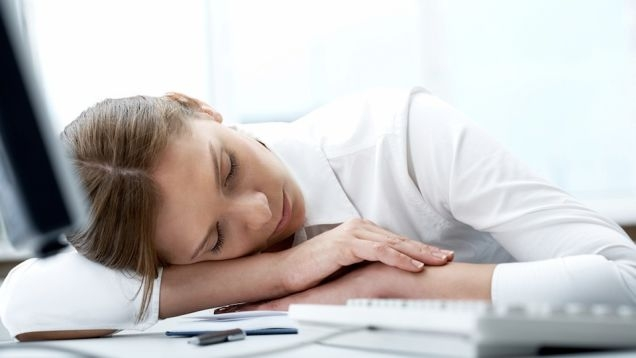 這真是太神奇了!僅僅10分鐘的午睡卻能達到100%的放鬆效果...