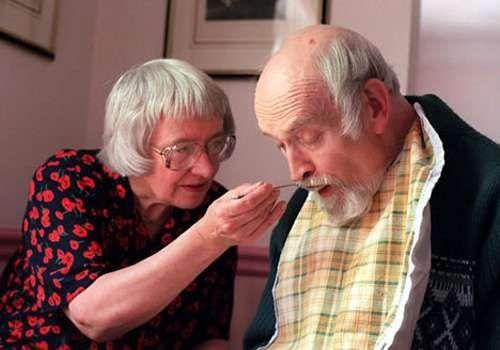 簡單測試將來罹患老人癡呆症的機率;你可以這麼做...好避免「...