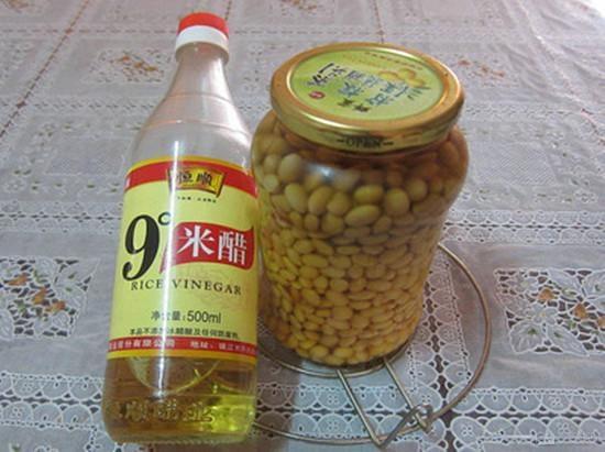 妳知道醋泡黃豆能幹嘛嗎?絕對想不到原來它這麼好用!!尤其是女...