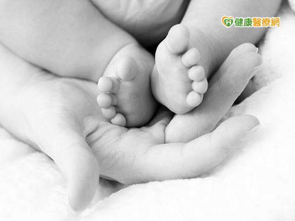 胎兒嚴重水腦出生數天離世...
