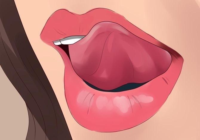 接吻對你來說有多重要?答案令人震驚....這敏感的細節只有女...