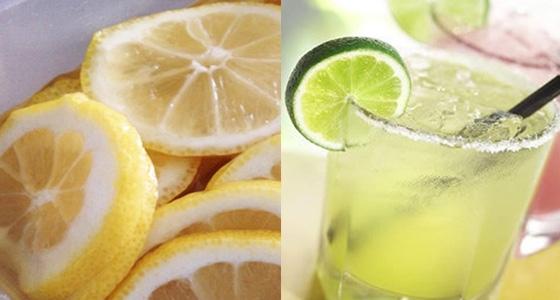 太神奇了!原來檸檬水應該這樣泡才對!不只去斑竟然還能?!不看...