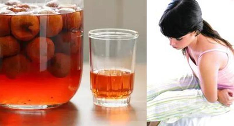 神奇!生理期不適「喝這個」竟然可以根治經痛!還可以瘦身!姐姐...