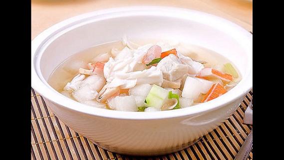 四款「減肥養身湯」效果超級強!照著文中的方法做,喝出滋潤纖細...