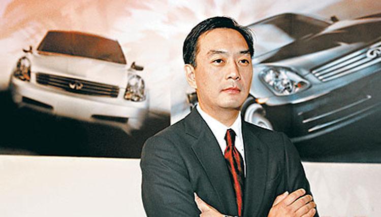 汽車業龍頭「裕隆集團」董事長嚴凱泰,驚傳住院開刀!榮總醫師出...