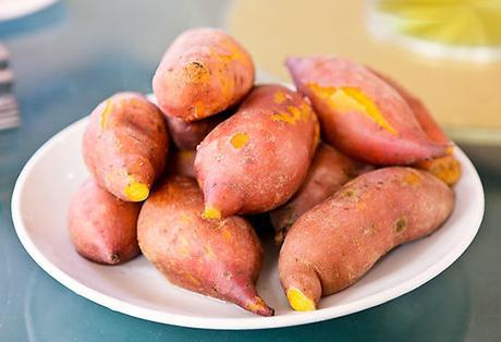 秋天吃紅薯,增強免疫力、穩定血壓,好處多多,但別忘了......