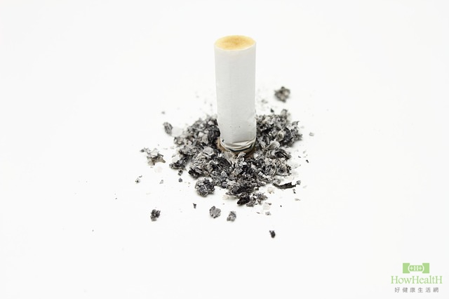 研究:戒菸可以降低糖尿病風險...