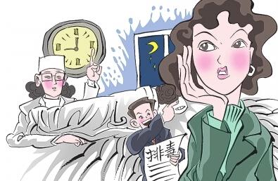 真有「人體最佳排毒時間表」嗎?專家解析謠言...