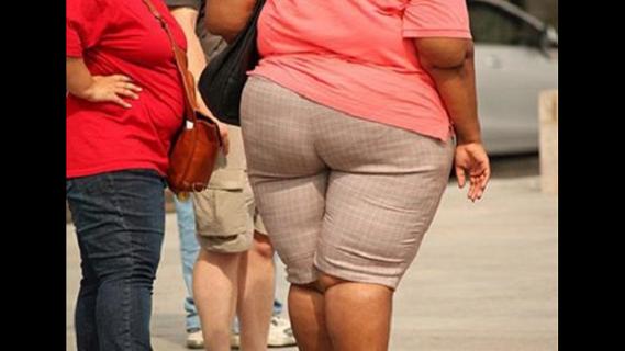 濕氣重易發胖,教你祛濕減肥...