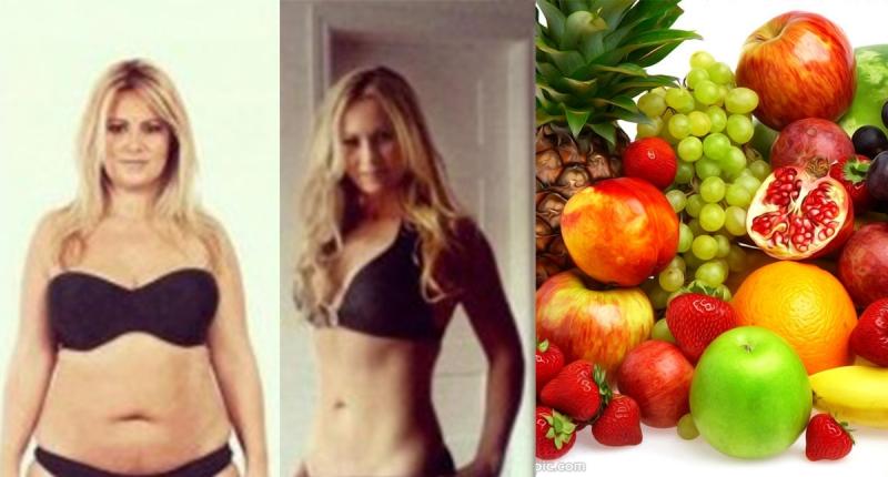 減肥必吃!吃這些水果讓你超級瘦!油脂全都被它們吸光光,不瘦也...