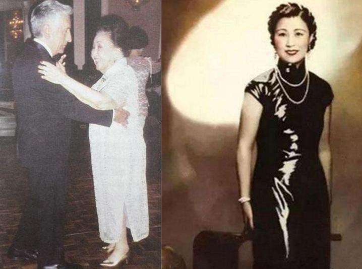 傳奇的她已經110歲了卻依然穿高跟鞋到處走,她能夠長壽又快活...