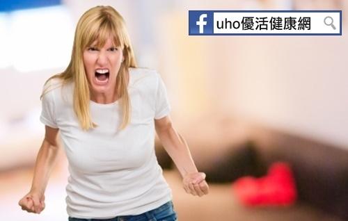 婦人易怒、記性差,原來是缺乏........