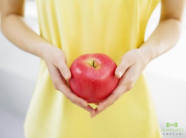 腸道排毒五招身體更健康...