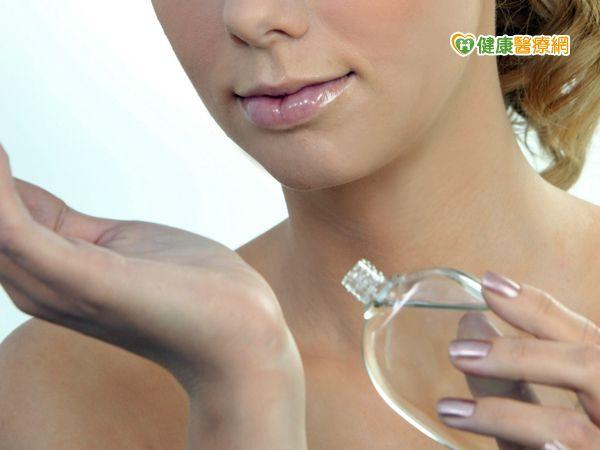 噴香水增魅力專家:孕婦兒童勿用香水...