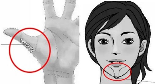 每天拉拇指,可治頸椎病!每天按下巴,竟可以?!還有戒菸,治高...