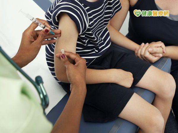家長未帶童打疫苗將視為兒虐...
