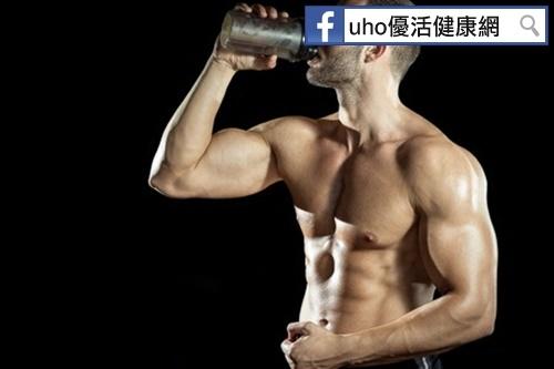 吃蛋白質長肌肉!專家:至少攝取30公克才有效...