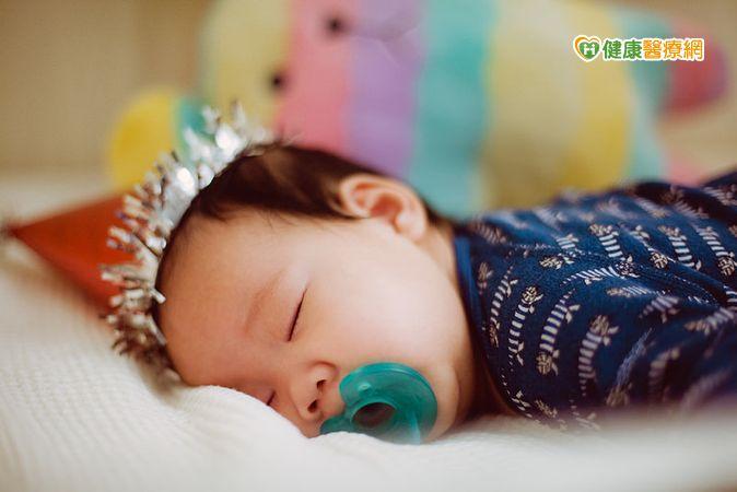 上萬名新生兒發展遲緩定期檢查掌握治療期...