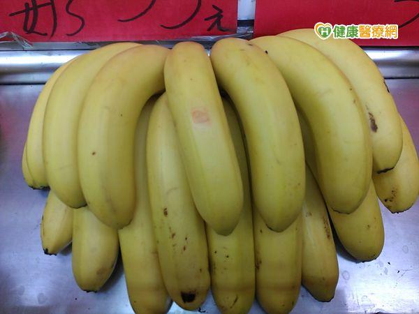 香蕉含「殺毒武器」愛滋、伊波拉治療有望...