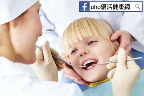 幼兒牙齒冒小黑點?研究:較不易蛀牙...
