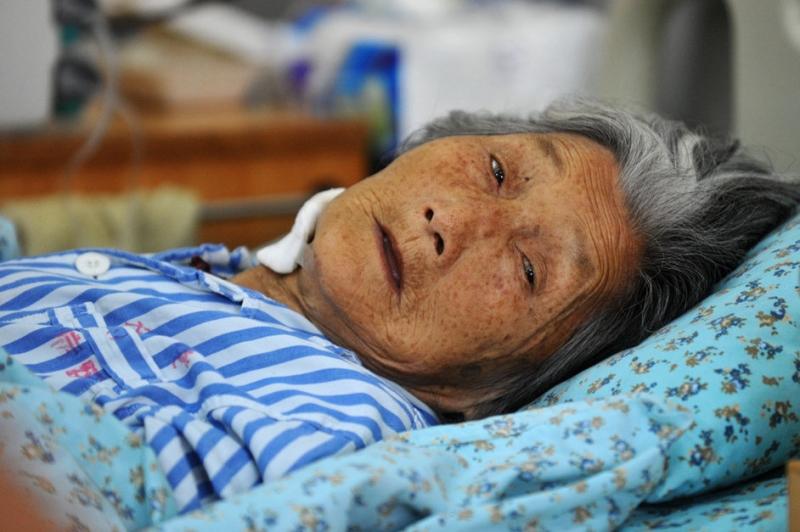一個老人死後,留下了一句話,讓億萬人睡不著覺!...