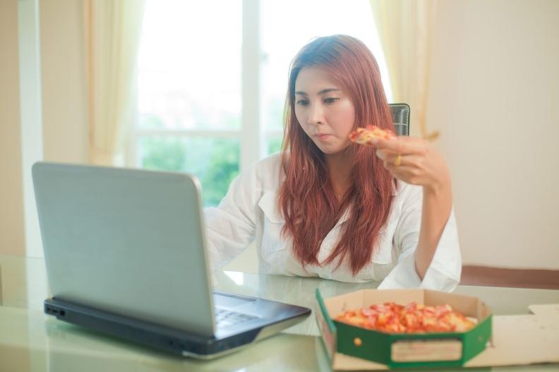 為什麼怎麼減肥都瘦不下來,關鍵點竟然是出在...?!專家教你...