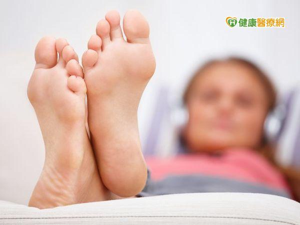6原因造成腳麻重症前兆需留意...