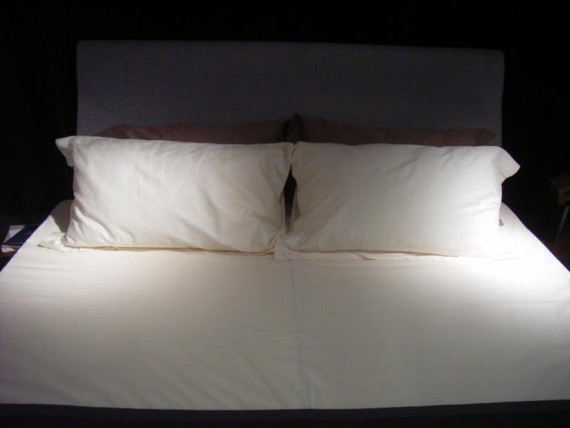 研究:每年在床上竟會累積約120公斤的汗水!更是過敏性疾病的...