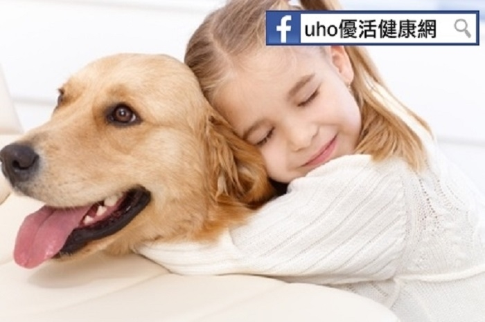 養寵物好處多多!!研究:從小養寵物,寶寶不易罹患哮喘.......