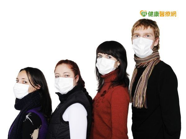 PM2.5問題嚴重腦損、中風機率激增...