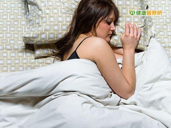 新研究睡得好比睡得多更重要...
