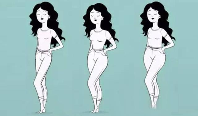 減肥、增肌還是塑形?70%的人都不知道自己的真正需求!看完之...