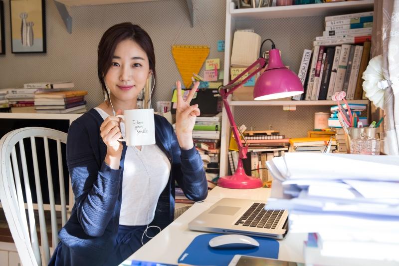 每週至少2-3次做瑜珈與皮拉提斯?!37歲韓國小姐金思朗原來...