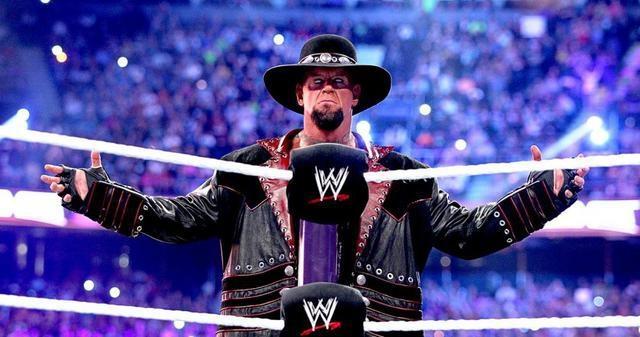 WWE傳奇巨星「送葬者」的10個驚人的記錄,還沒人能打破!...