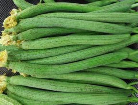 農村這三樣蔬菜很少打農藥,可以多吃點兒!...