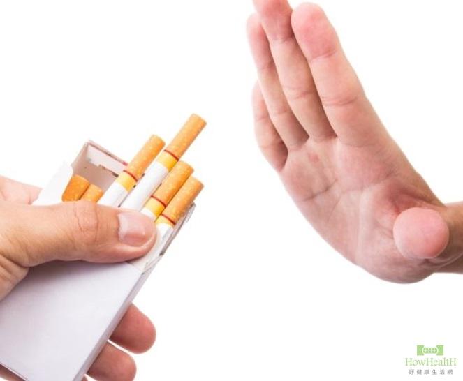肺癌如何預防從遠離菸草開始...