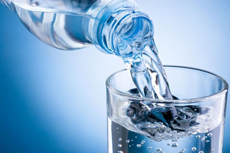 改善體質好簡單?近三成民眾有飲用鹼性水習慣...
