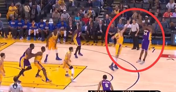Kobe真的不行了!看這幾次離譜投籃真的讓人搖頭..最後一球...