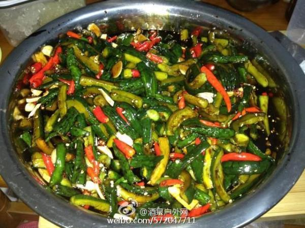 冬天了,你家腌鹹菜了嗎?14種腌鹹菜方法,越吃越愛吃.......