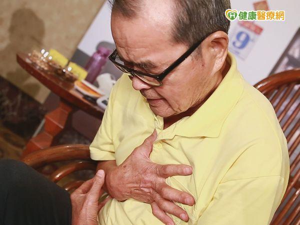 六成心臟病患無預警發作賽德克首領也曾心肌梗塞...