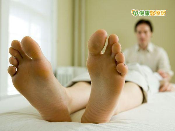 男子走路腳痛不以為意險截肢...
