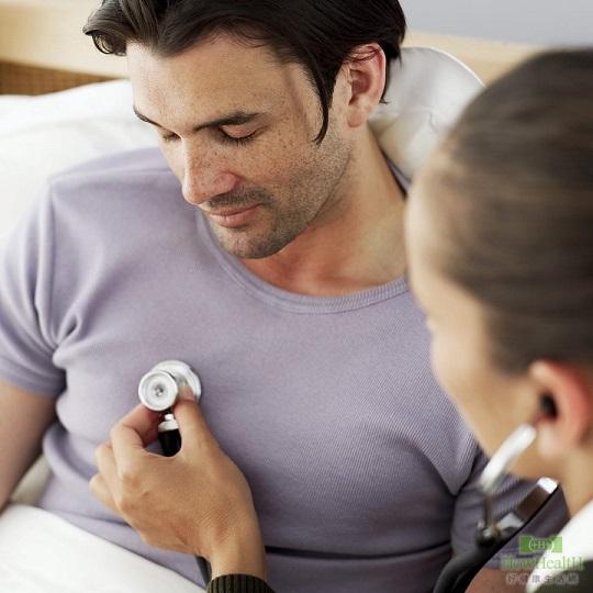 四十歲過後癌症風險增2.5倍不可不知的防癌五招...