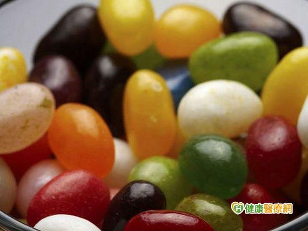 10天不吃糖兒童身體更健康...