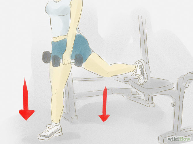 Image titled Get Skinny Legs Quick Step 13Bullet2