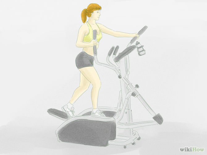 Image titled Get Skinny Legs Quick Step 16