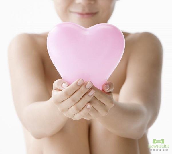 肥胖乳癌風險倍增!八招有效預防乳癌...