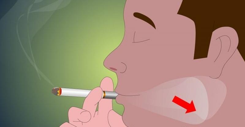 為什麼有些人「吸菸」反而特別長壽?研究人員發現驚人的祕密.....
