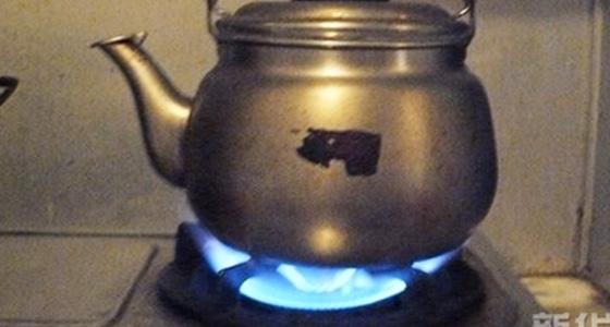 燒開水正確關火時間居然是?!關錯了竟會「產生致癌物!!」99...