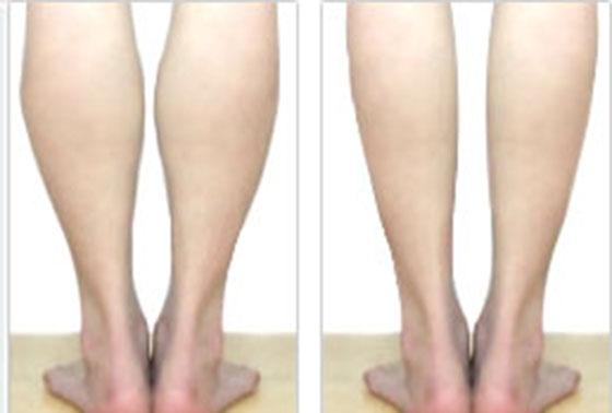 再粗壯的大小腿,也能讓妳瘦!想要練就纖長美腿一點都不難~...