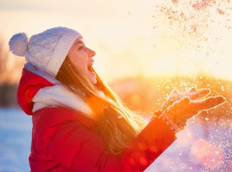 冬季飲食原則:逆齡抗老有術!RESET青春,天然秘招原來就是...